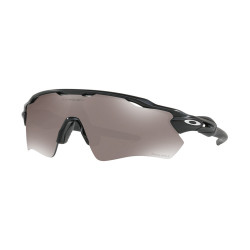OKULARY OAKLEY® OO9208-51 RADAR EV PATH MATTE BLACK/PRIZM BLACK POLARIZED