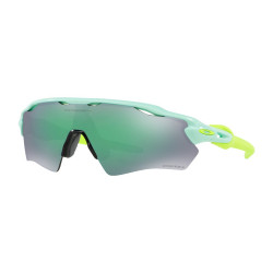 OKULARY OAKLEY® OJ9001-01 RADAR EV XS PATH JASMINE/PRIZM JADE IRIDIUM YOUTH