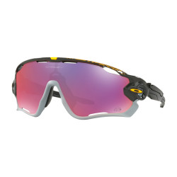 OKULARY OAKLEY® OO9290-35 JAWBREAKER CARBON/PRIZM ROAD TOUR DE FRANCE 2018 (TDF)