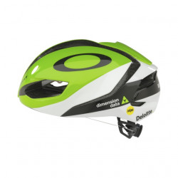 KASK ROWEROWY OAKLEY ARO5 DIMENSION DATA GREEN r. L