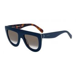 OKULARY CELINE CL 41398/S 273Z3 ANDREA BLUE/BEIGE/HAVANA r.52