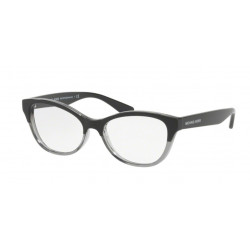 OKULARY MICHAEL KORS MK4051 3280 BLCK/TRANSPARENT GREY r. 52