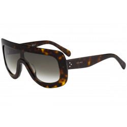 OKULARY CELINE CL 41377/S 086 EM HAVANA/BROWN GRADIENT