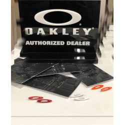 IKONKI DO OKULARÓW OAKLEY RACING JACKET OO9171