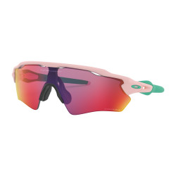 OKULARY OAKLEY® OJ9001-14 RADAR EV XS PATH MATTE PINK/PRIZM ROAD YOUTH