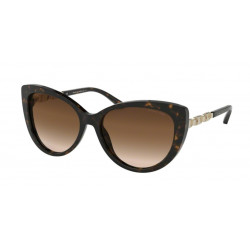 OKULARY MICHAEL KORS MK2092 3006/13 DARK TORTOISE/BROWN GRADIENT