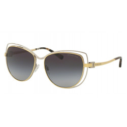 OKULARY MICHAEL KORS MK1013 1120/11 SILVER/GOLD/GREY GRADIENT
