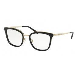 OKULARY MICHAEL KORS MK3032 3332 BLACK r.51