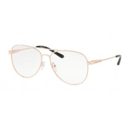 OKULARY MICHAEL KORS MK3019 1116 ROSE GOLD r.56
