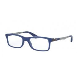 OKULARY KOREKCYJNE RAY-BAN® RB1588 3655 MATTE BLUE r.47