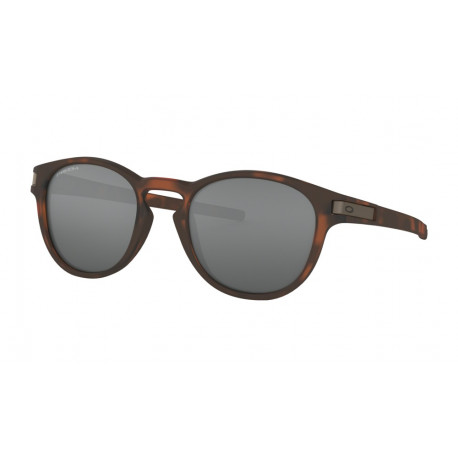 OKULARY OAKLEY® OO9265-22 LATCH MATTE BROWN TORTOISE/PRIZM BLACK IRIDIUM