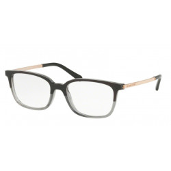 OKULARY MICHAEL KORS MK4047 3280 BLACK/TRANSPARENT GREY r.53