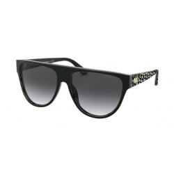 OKULARY MICHAEL KORS MK2111 3005/8G BLACK/DARK GREY GRADIENT r.57