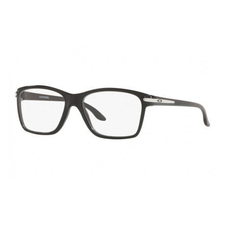 OKULARY OAKLEY® OY8010-0551 CARTWHEEL POLISHED BLACK YOUTH COLLECTION