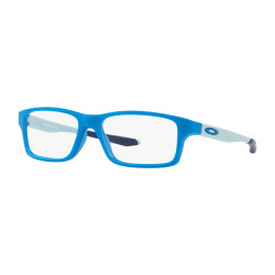 OKULARY OAKLEY® OY8002-1049 CROSSLINK XS SATIN ELECTRIC BLUE