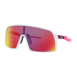 OKULARY OAKLEY® OO9406-17 SUTRO MATTE WHITE/PRIZM ROAD JOLT COLLECTION
