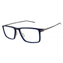 OKULARY KOREKCYJNE PORSCHE DESIGN P8363D 54 18 BLUE