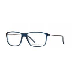 OKULARY KOREKCYJNE PORSCHE DESIGN P8336C BLUE/GUNMETAL r.56