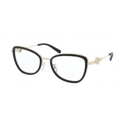 OKULARY KOREKCYJNE MICHAEL KORS MK3042B 1014 LIGHT GOLD r.53
