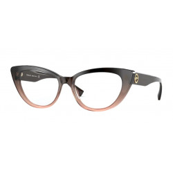 OKULARY KOREKCYJNE VERSACE VE3286 5332 TRANSPARENT BROWN GRADIENT r.54