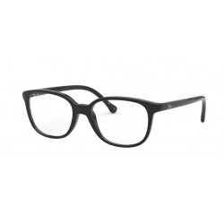 OKULARY KOREKCYJNE RAY-BAN® RB1900 3833 BLACK JUNIOR r.47