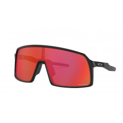 OKULARY OAKLEY® OO9406-11 MATTE BLACK/PRIZM TRAIL TORCH