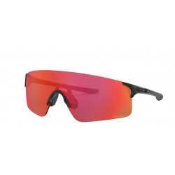 OKULARY OAKLEY® OO9454-10 EVZERO BLADES MATTE BLACK/PRIZM TRAIL TORCH