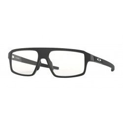 OKULARY KOREKCYJNE OAKLEY OX8157-0156 COGSWELL SATIN BLACK/CHROME
