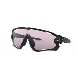 OKULARY OAKLEY® OO9290-54 JAWBREAKER POLISHED BLACK/PRIZM LOW LIGHT