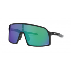 OKULARY OAKLEY® OO9462-06 SUTRO S POLISHED BLACK/PRIZM JADE