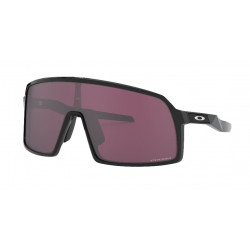 OKULARY OAKLEY® OO9452-01 SUTRO S POLISHED BLACK/PRIZM ROAD BLACK