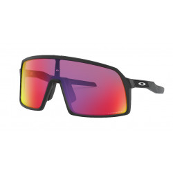OKULARY OAKLEY® OO9462-04 SUTRO S MATTE BLACK/PRIZM ROAD